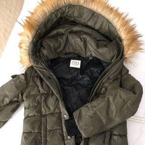 Other - S13 Girls Coat Sz 8